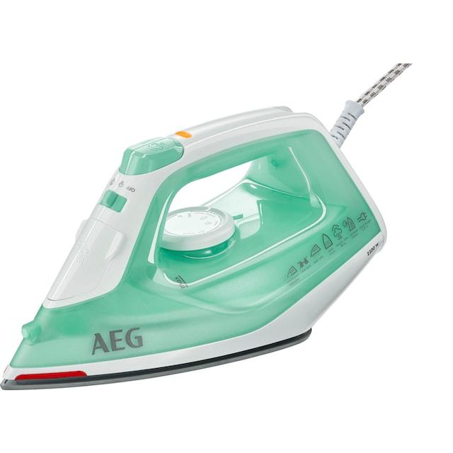 AEG Dampfbügeleisen EasyLine DB 1720, 2200 Watt