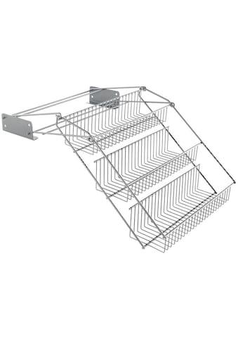 Metaltex Gewürzregal »Up & Down«, 3 Etagen kaufen