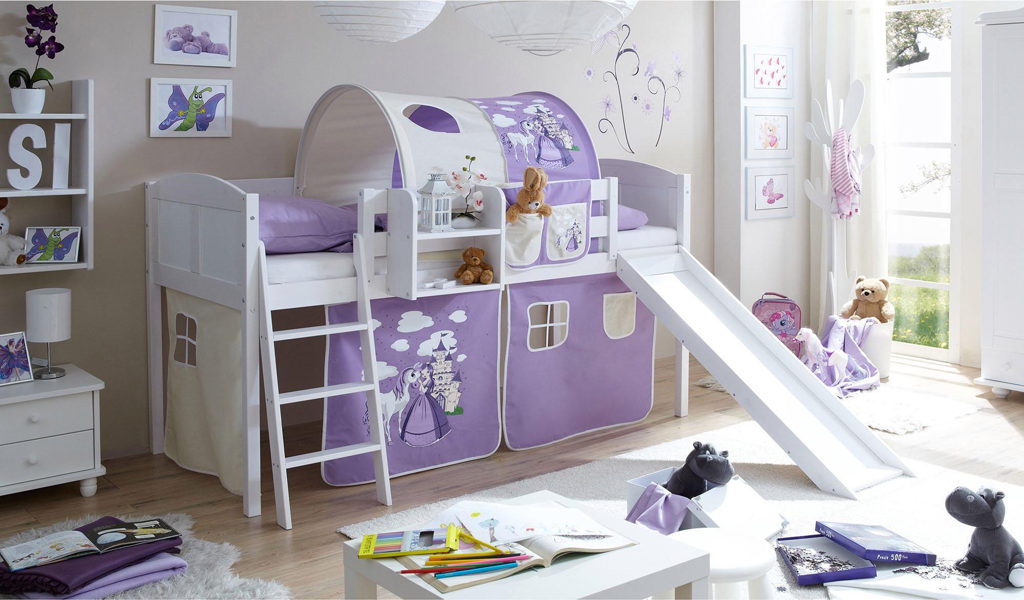 Ticaa Jugendzimmer-Set »Ekki« | Kinderzimmer > Jugendzimmer > Komplett-Jugendzimmer | Ticaa