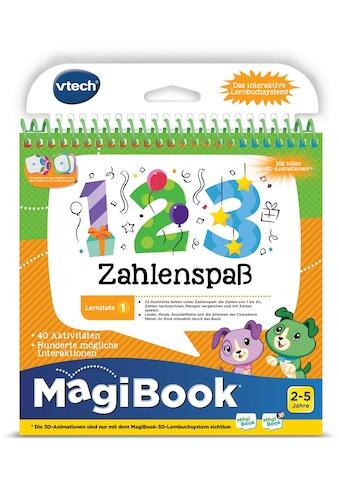 """Vtech® Buch """"MagiBook Lernstufe 1  -  Zahlenspaß"""" kaufen"""
