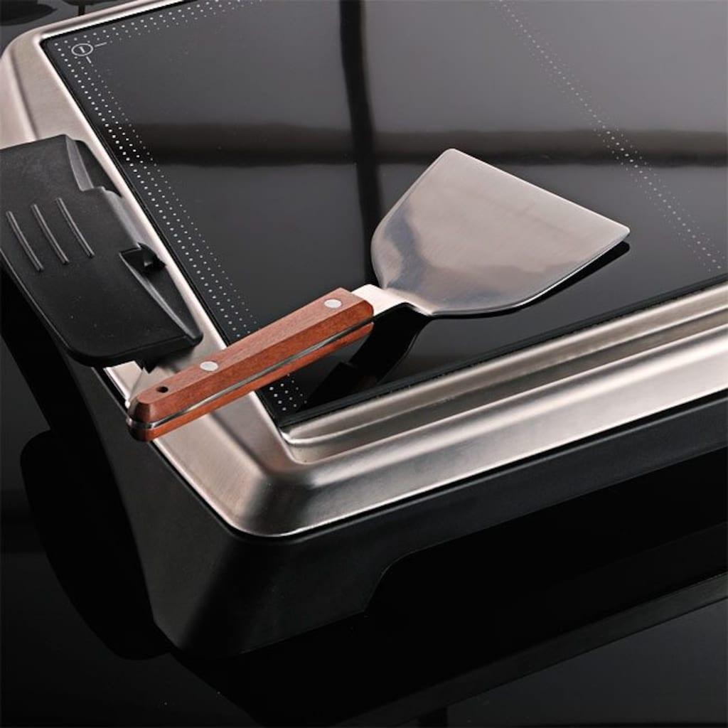 Gastroback Tischgrill »Teppanyaki Glas-Grill Advanced«, 1280 W