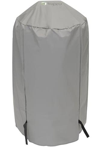 TEPRO Abdeckhaube , BxTxH: 57x57x85 cm, für Kugelgrill klein kaufen