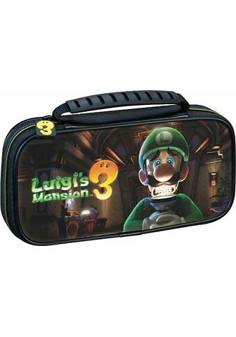 BigBen Spielekonsolen-Tasche »NSW Lite Luigi's Mansion 3 NLS148L« kaufen