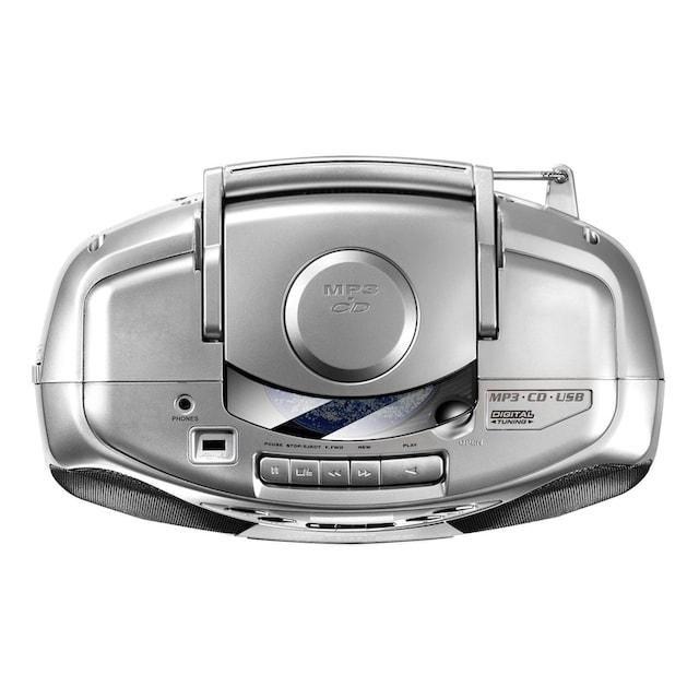 Karcher tragbare Stereo-Boombox »RR 510(N)«