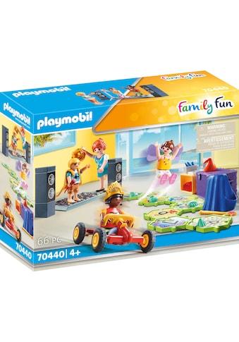 Playmobil® Konstruktions-Spielset »Kids Club (70440), Family Fun«, (66 St.), Made in... kaufen