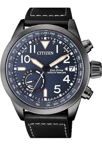 Citizen Solaruhr »CC3067 - 11L« kaufen