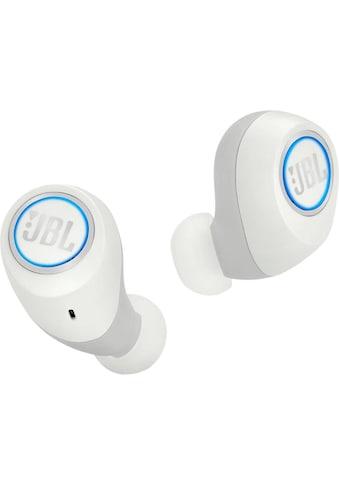 JBL »FREE X« wireless In - Ear - Kopfhörer kaufen