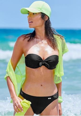 Venice Beach Bügel - Bandeau - Bikini kaufen