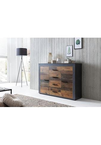 Wilmes Sideboard, Breite 120 cm kaufen