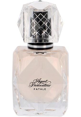 Agent Provocateur Eau de Parfum »Fatale« kaufen