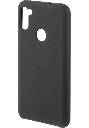 4smarts Handytasche »Silikon Case CUPERTINO f. Samsung Galaxy A11« kaufen