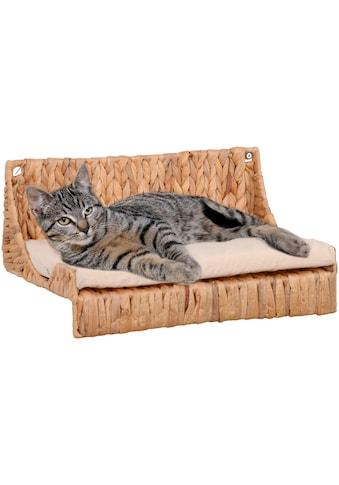 SILVIO design Tierbett »Wasserhyazinthe«, BxLxH: 25x40x15 cm kaufen