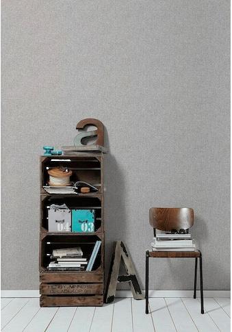 living walls Vliestapete »Flavour«, uni-einfarbig kaufen