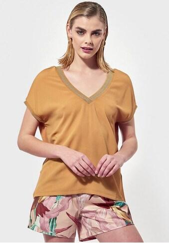 Kaporal V-Shirt »POLINE« kaufen