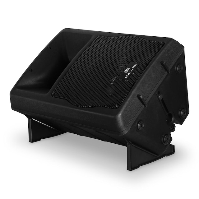 Malone 2-Wege-Konzertlautsprecher 30cm 550W RMS / 110 Stativ Monitor »PW-EV-12A«