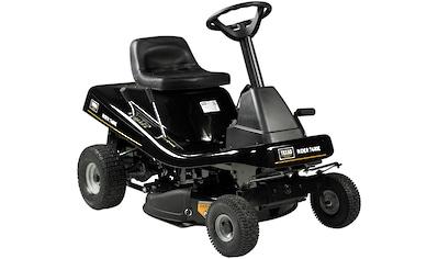 Texas Rasentraktor »Rider 7600E 2in1« kaufen