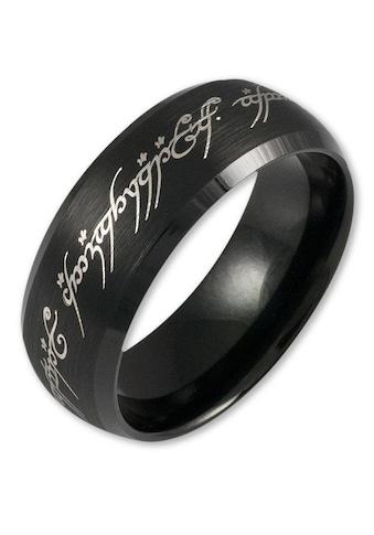 Der Herr der Ringe Fingerring »Herrscherring Wolfram, 10004040«, Made in Germany kaufen