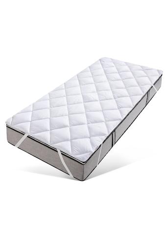 DELAVITA Matratzenauflage »Moldau«, mit Sanitized®- Hygienefunktion für perfekte Reinheit und Frische! kaufen