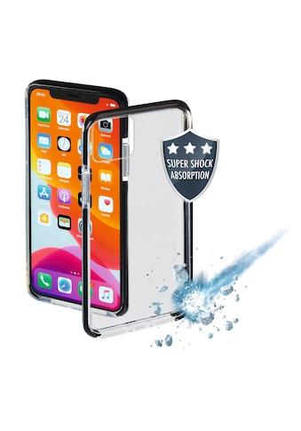 "Hama Cover ""Protector"" für Apple iPhone 11, Schwarz »Smartphone - Cover« kaufen"