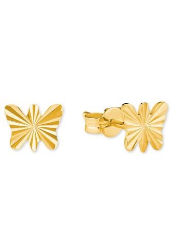Amor Paar Ohrstecker »Schmetterling, 2013364« kaufen