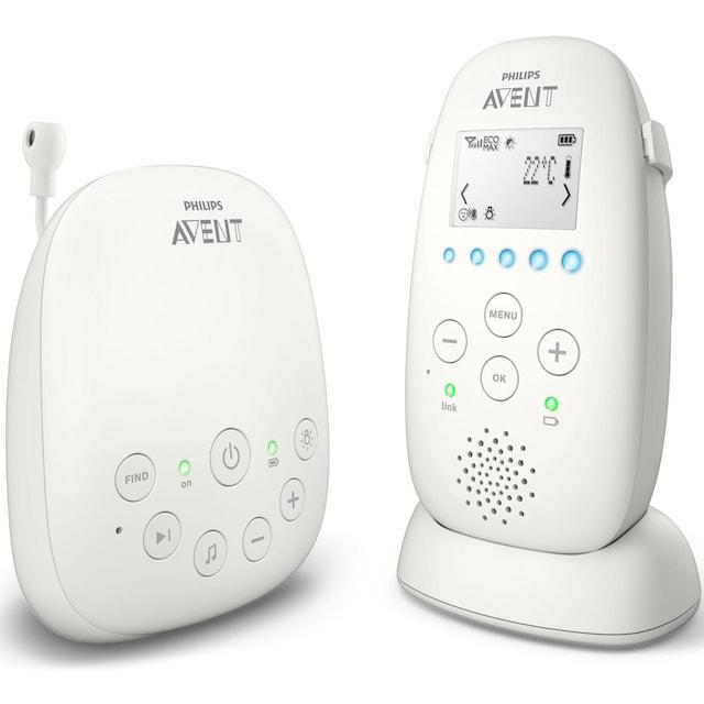 """Philips AVENT Babyphone """"SCD723/26"""""""