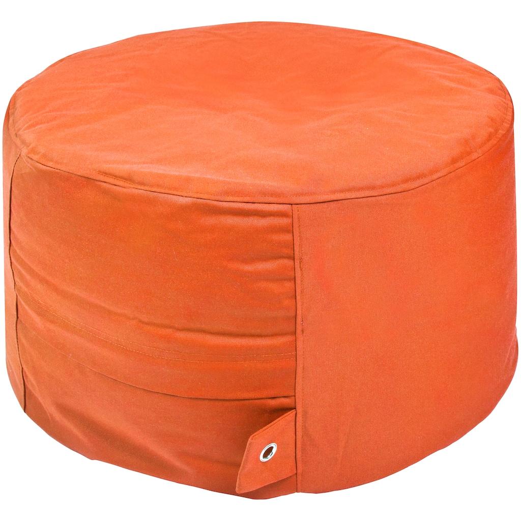 OUTBAG Sitzsack »Rock Plus«