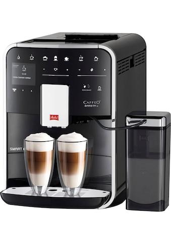 Melitta Kaffeevollautomat »CAFFEO Barista TS Smart® F850-102« kaufen