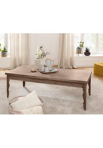 Home affaire Couchtisch »Magnolia« kaufen