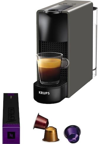 Nespresso Kapselmaschine »NESPRESSO XN110B Essenza Mini« kaufen