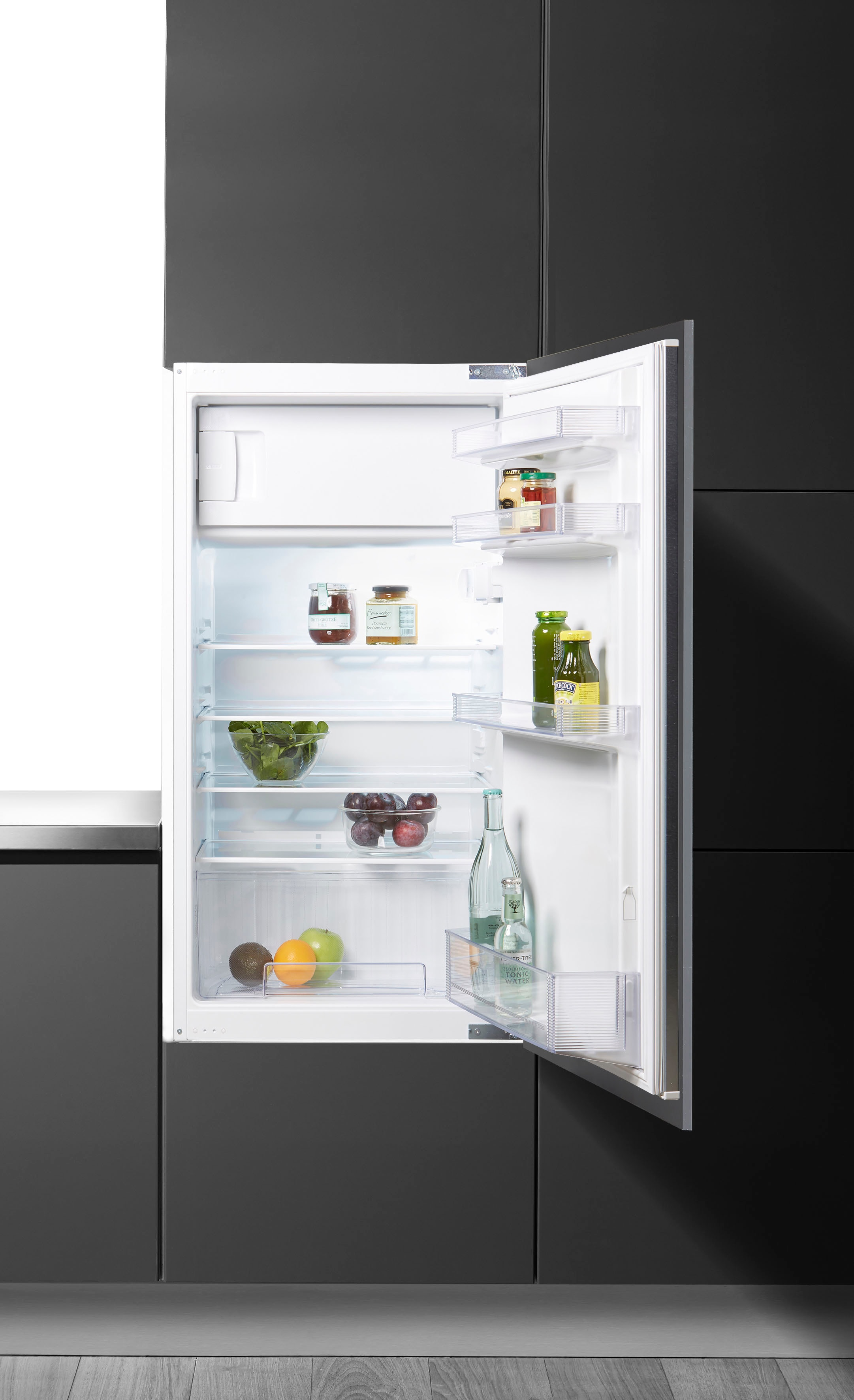 NEFF Einbaukühlschrank K1535XSF0 , N 30