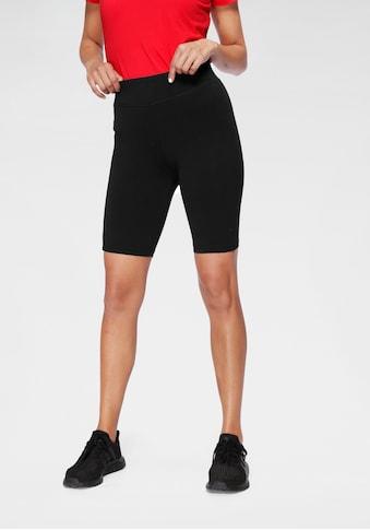 Eastwind Shorts »Double Pack Short, black+black« kaufen