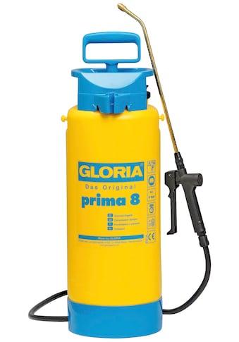 Gloria Drucksprühgerät »prima 8« kaufen