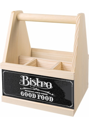 """Contento Besteckträger """"Bistro Good Food"""" kaufen"""