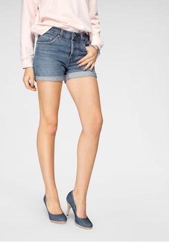 Levi's® Jeansshorts »501 Button« kaufen