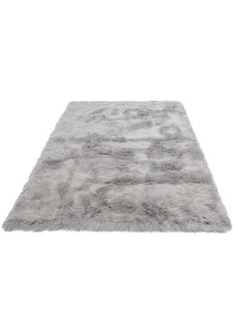 Hochflor - Teppich, »Triana«, Guido Maria Kretschmer Home&Living, rechteckig, Höhe 60 mm, gedruckt kaufen