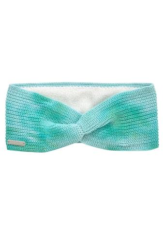 Seeberger Stirnband, Dip-Dye Design, Farbverlauf kaufen