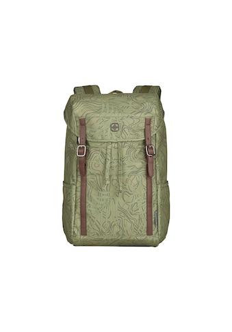 Wenger Notebook-Rucksack »Gepolsterte Fächer für Laptops, Tablets«, Cohort Laptop Backpack 40,64 cm kaufen