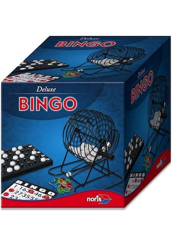 Noris Spiel »Deluxe Bingo« kaufen