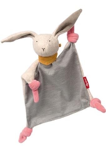 """Sigikid Schnuffeltuch """"Signature Hase"""" kaufen"""
