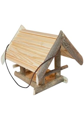 Windhager Vogelhaus »Dachstein«, BxTxH: 26x24x24 cm kaufen