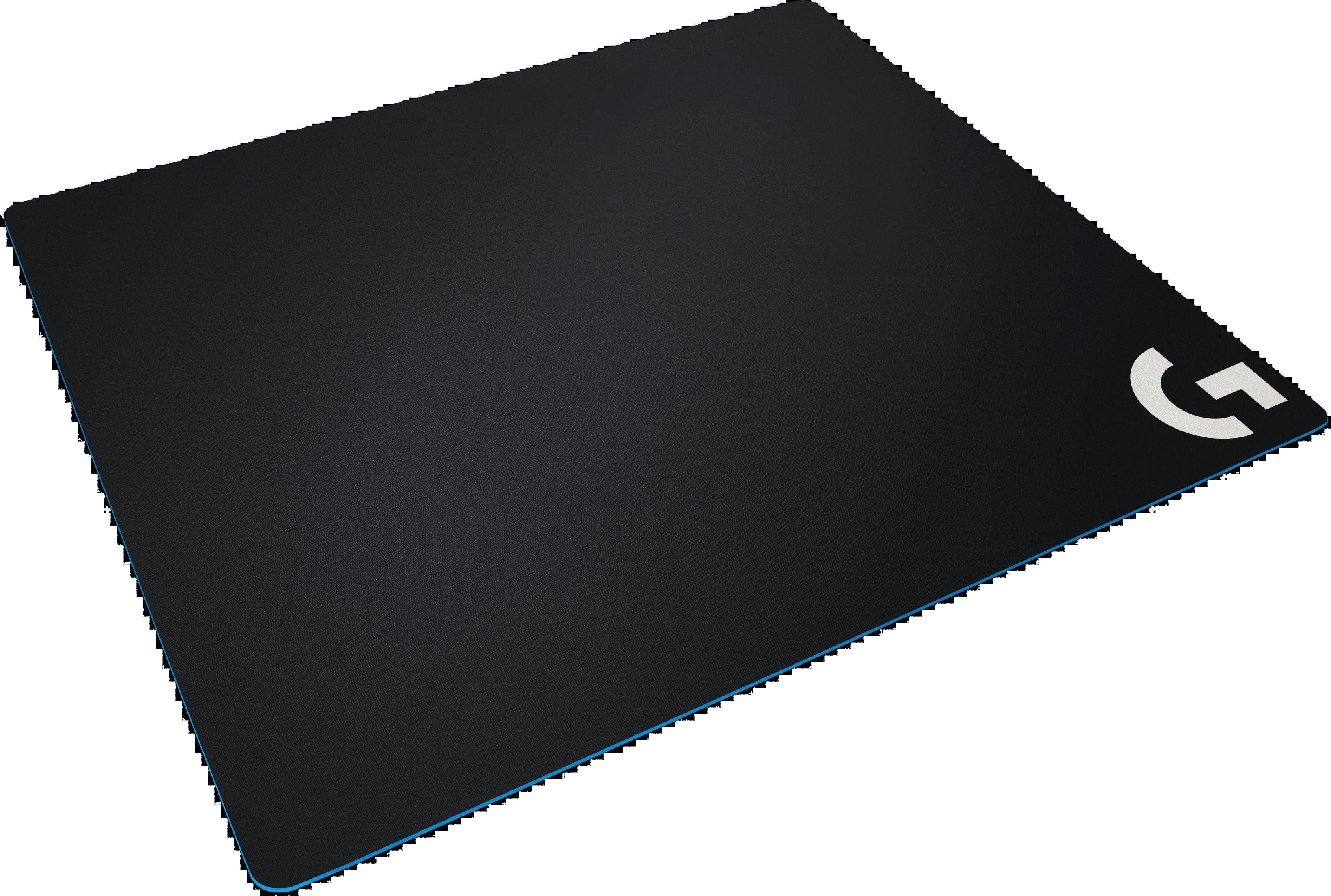 Logitech Games G640 Cloth Gaming Mauspad