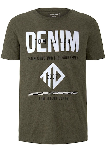 TOM TAILOR Denim T - Shirt kaufen