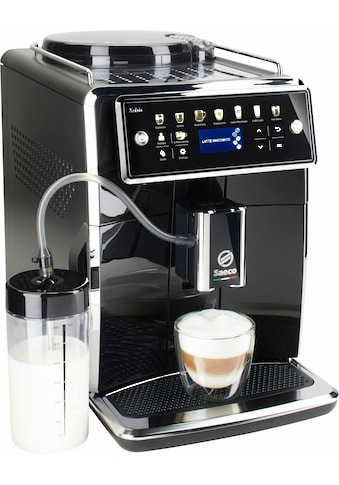 Saeco Kaffeevollautomat SM7580/00 Xelsis, 1,7l Tank, Scheibenmahlwerk kaufen