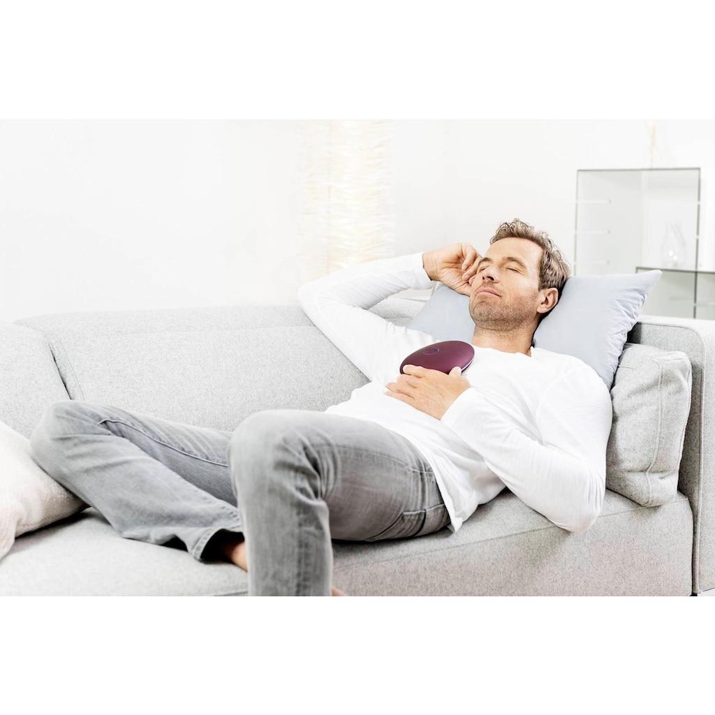 BEURER Massagegerät »stress releaZer ST 100«, Anti Stress Beruhigungsgerät mit Vibrationsmassage