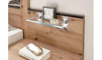 Aufsatzpaneel »Solid«, 2-tlg. Set inkl. LED-Beleuchtung kaufen