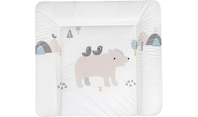 Julius Zöllner Wickelauflage »Softy - Mountain Bear«, Made in Germany kaufen