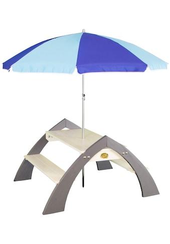 AXI Kindersitzgruppe »Kylo«, Picknicktisch, BxTxH: 119x98x65 cm kaufen