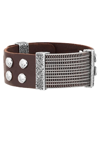 SEVEN-24 Armband »REBEL SOUL, SVRS01-BR25« kaufen