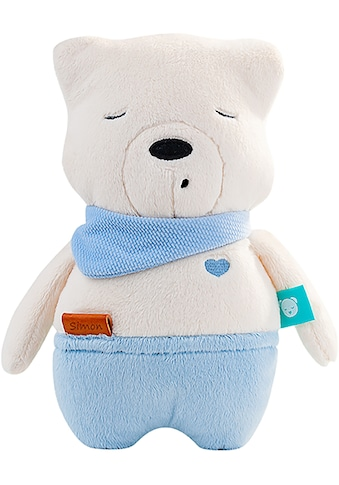 myHummy Kuscheltier »Einschlafhilfe Simon«, mit Schlafsensor; Made in Europe kaufen
