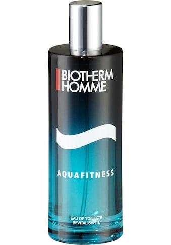 """BIOTHERM Eau de Toilette """"Aquafitness"""" kaufen"""